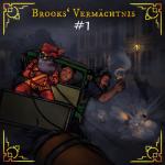 #1 – Der Ruf des Abenteuers