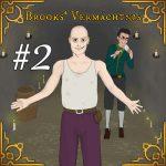 #2 – Der Lord des Untergrunds