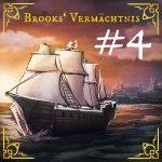 #4 – An Bord der Antigua