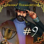 #9 – Brooks Awards