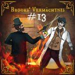 #13 – Im Feuertempel